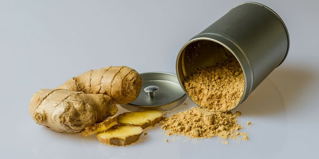 Ginger can be so helpful as a remedy that beats morning sickness.